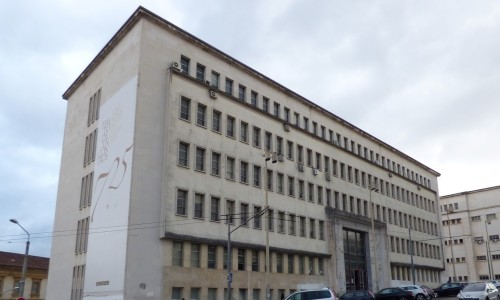 Departamento de Matemática da Universidade de Coimbra